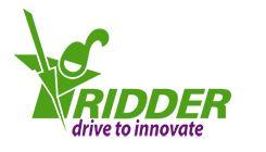 Logo Ridder