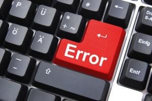 Drie veel voorkomende fouten bij ERP selectie