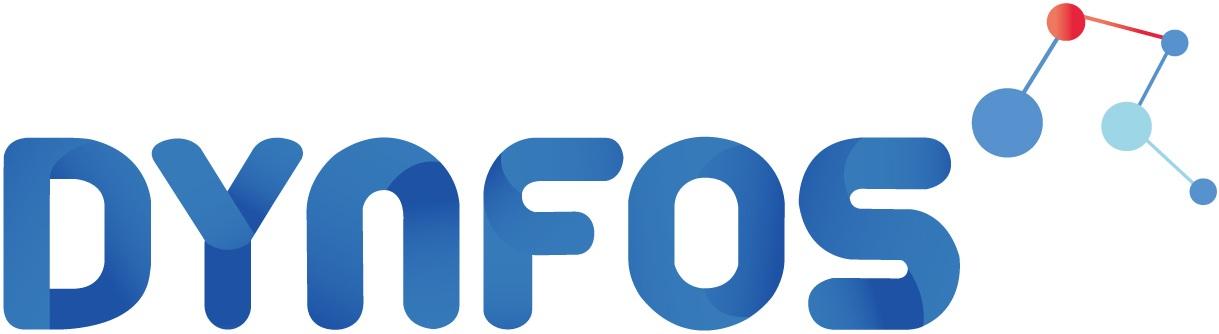 Dynfos Nijverdal Logo