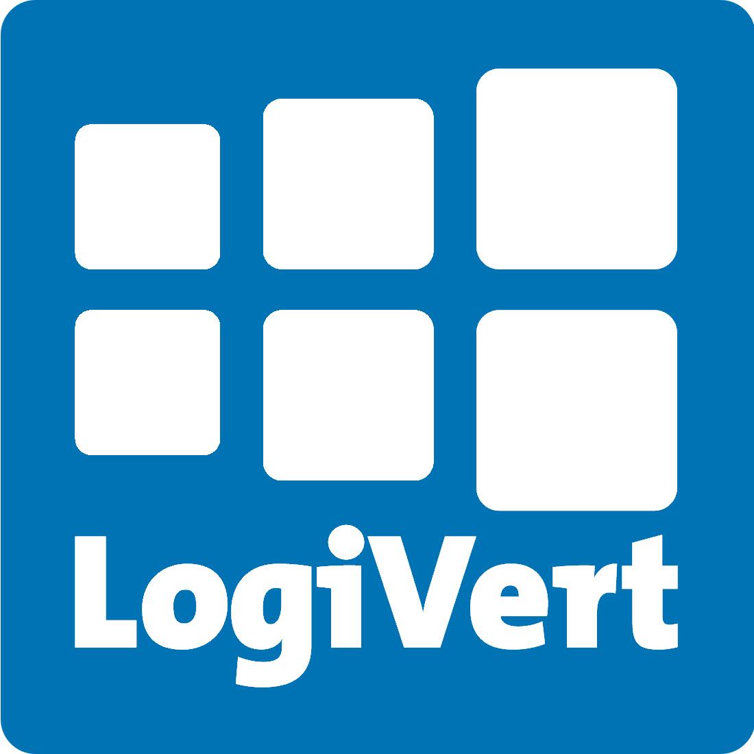 Logo Logivert